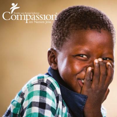 Symbolbild Compassiondeutschland