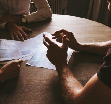 Gesprächsgruppen