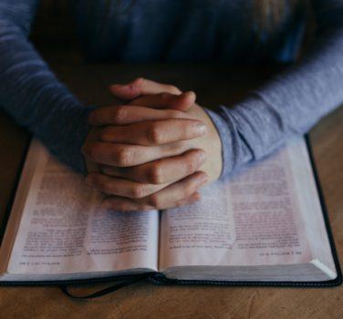 Gebetsgruppen