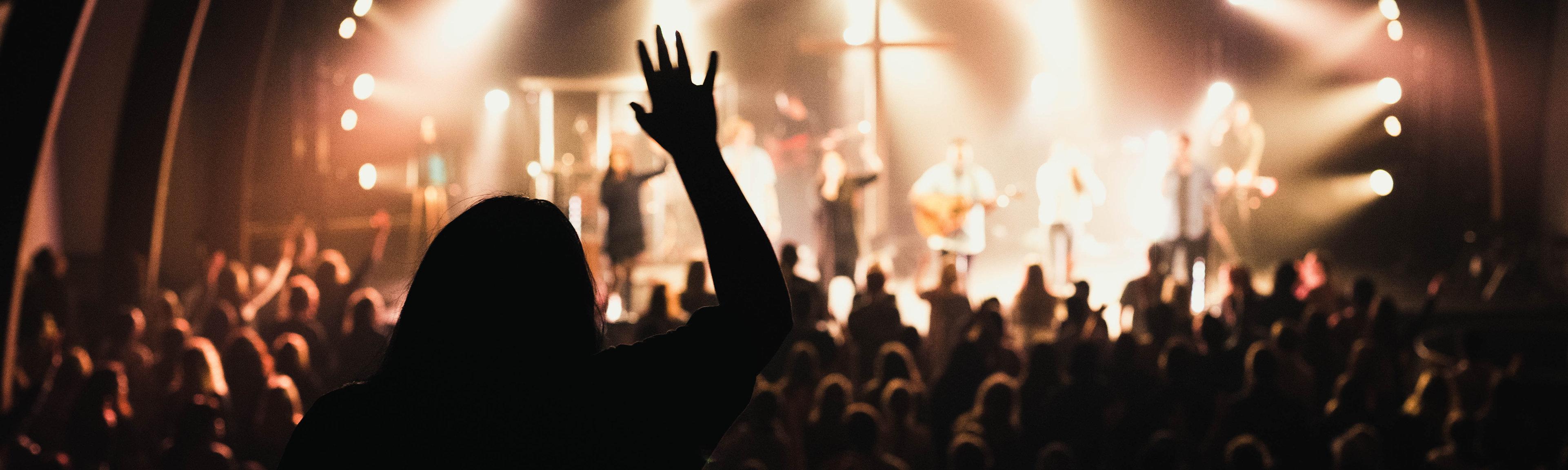 Kein Gottesdienst am Sonntag