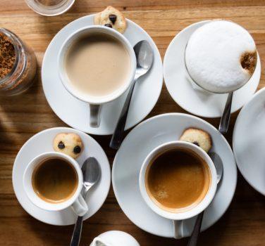Café Frohsinn – Seniorentreff am 7.10.